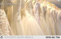 SENEC.TV – reklama – Angels
