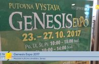 SENEC.TV – GENESIS EXPO 2017