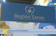 SENEC.TV – SENEC NA ITF SLOVAKIATOUR