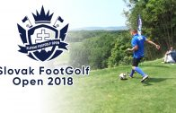 SENEC.TV – SLOVAK FOOTGOLF OPEN 2018