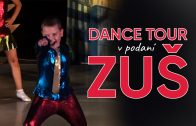 dance tour zuš
