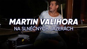 MARTIN VALIHORA
