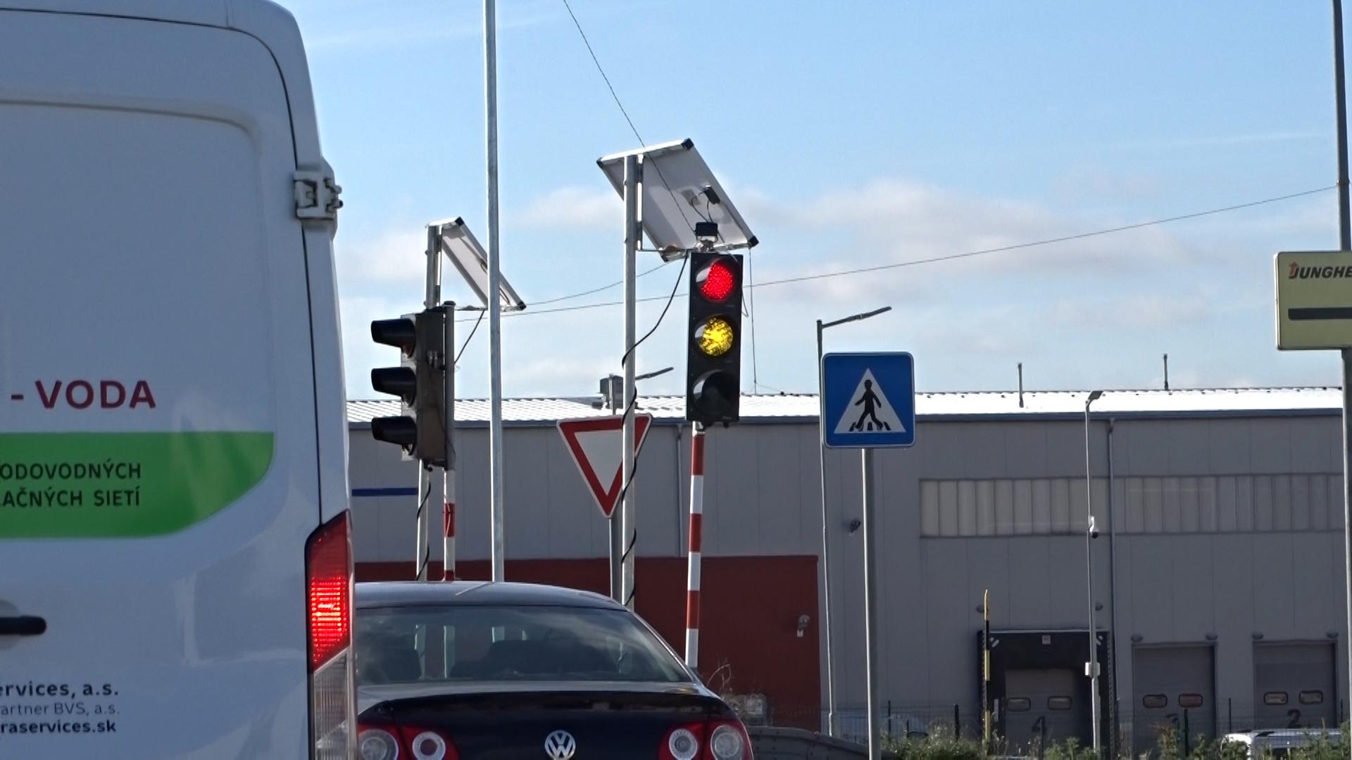 Vnímate aj vy v meste vyššiu frekvenciu dopravy? | Senec TV