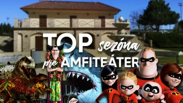 top amfiteáter still
