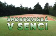 SPORTOVISKA