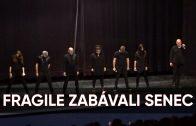 SENEC.TV – FRAGILE ZABÁVALI SENEC