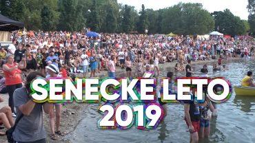 SENECKE LETO 2019