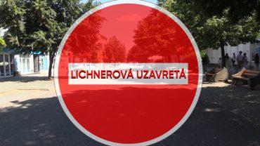 LICHNEROVA UZAVRETA