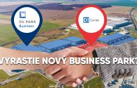 VYRASTIE NOVY BUSINESS PARK