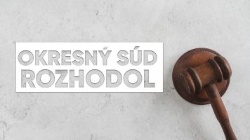 okresny sud rozhodoL2