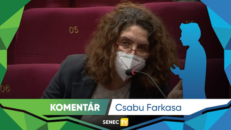 Komentár: Csaba Farkas