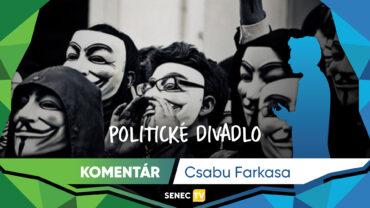 politicke divadlo