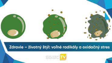 radikály a oxidacny stres